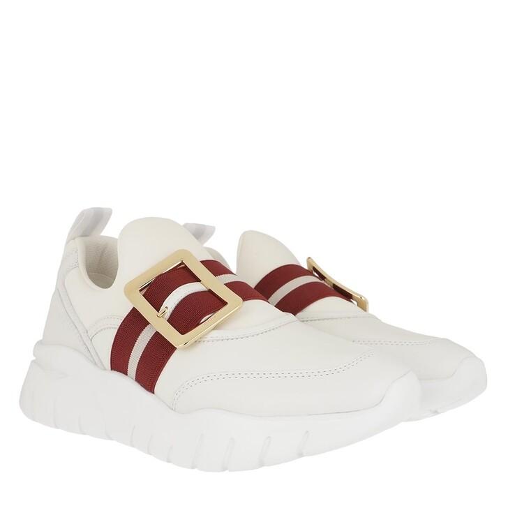 Schuh, Bally, Brinelle Sneaker White