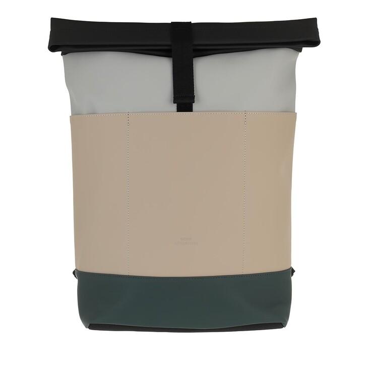 Reisetasche, Ucon Acrobatics, Hajo Lotus Backpacks Light Grey Nude