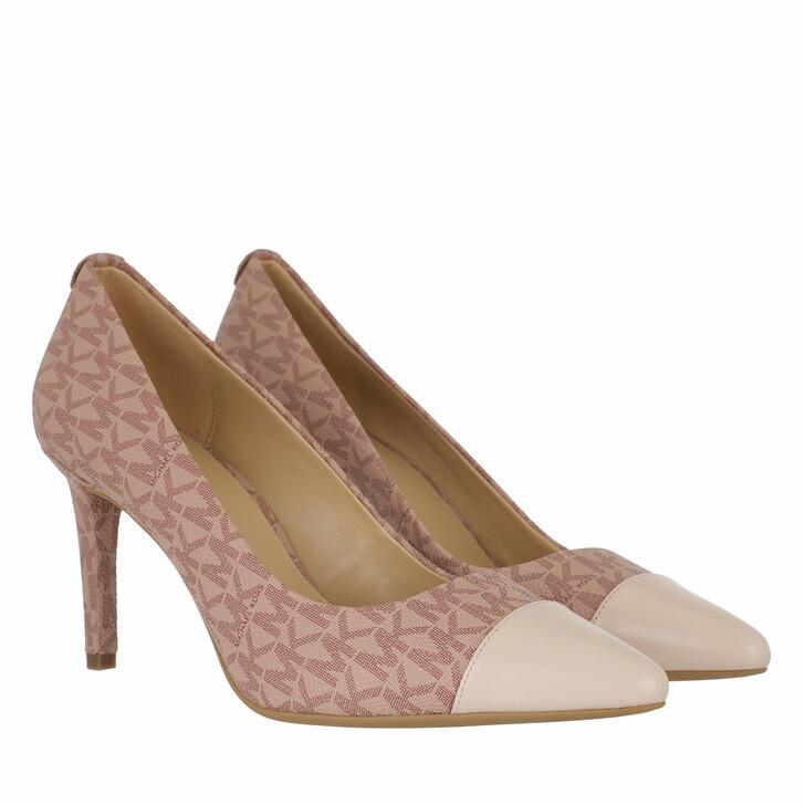 shoes, MICHAEL Michael Kors, Dorothy Flex Mid Toe Cap