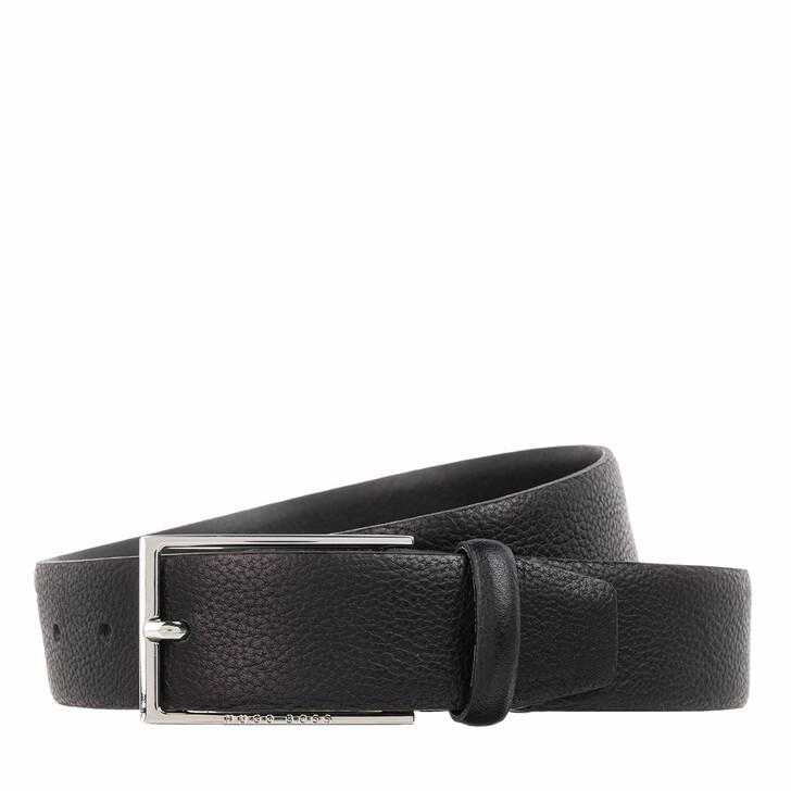 Gürtel, Boss, Carmello Belt Black