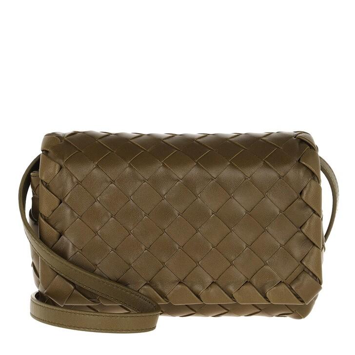 bags, Bottega Veneta, Olimpia Mini Weave Bag Mud