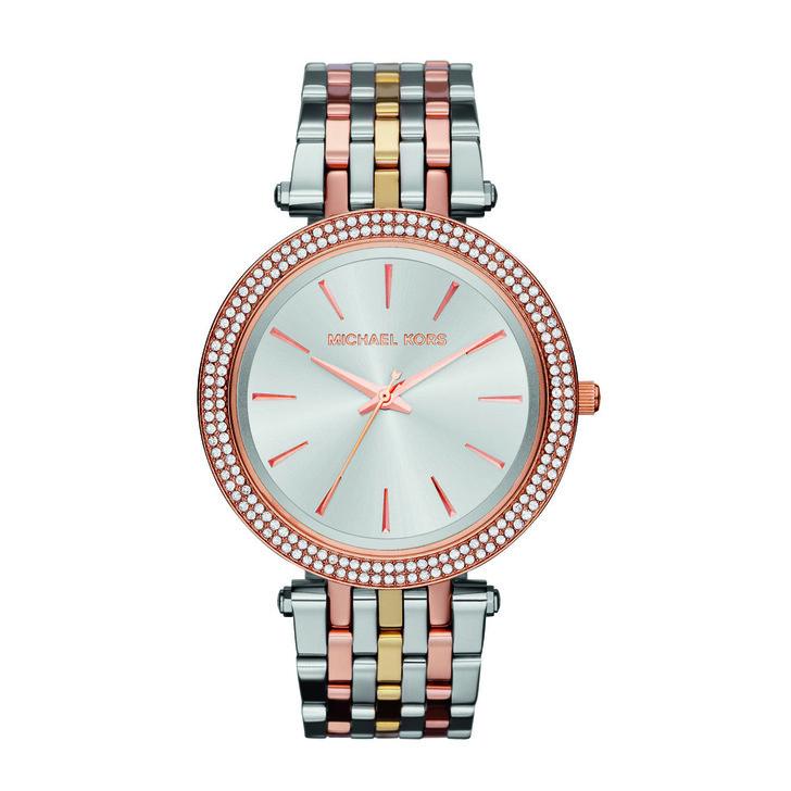 Uhr, Michael Kors, MK3203 Darci Watch Multicoloured