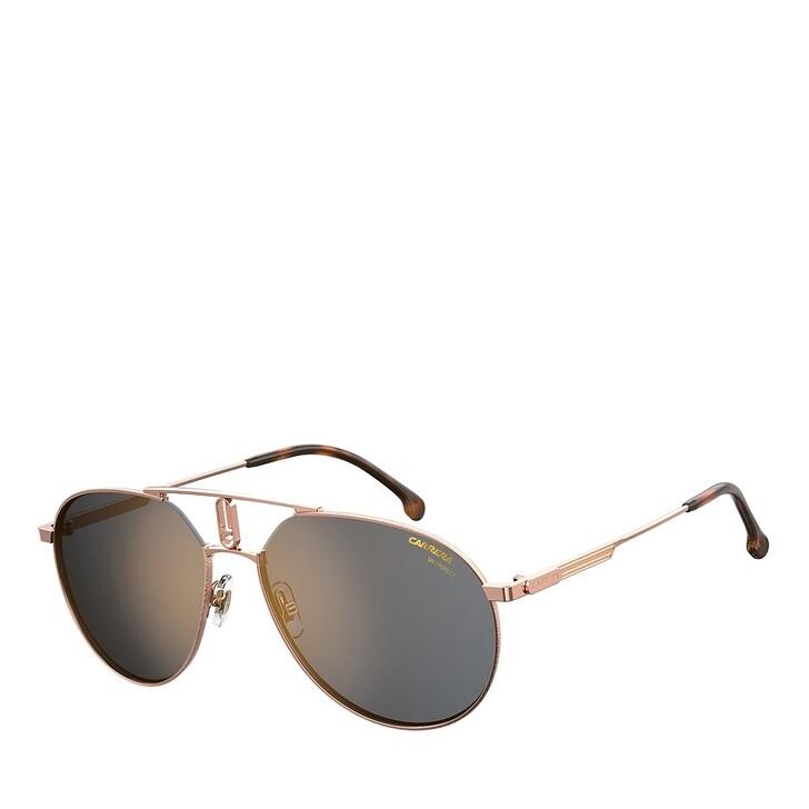 sunglasses, Carrera, CARRERA 1025/S GOLD COPPER