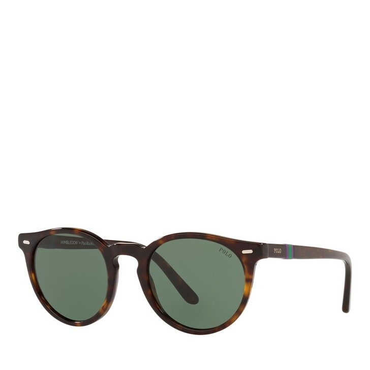 sunglasses, Polo Ralph Lauren, 0PH4151 Shiny Dark Havana