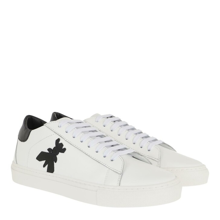 Schuh, Patrizia Pepe, Scarpe Sneakers Bianco