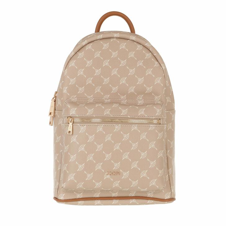Handtasche, JOOP!, Cortina Salome Backpack nude