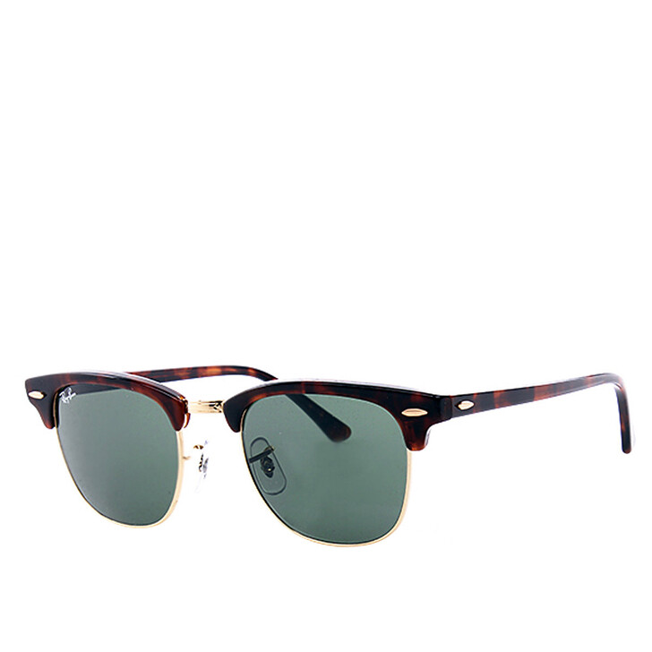 sunglasses, Ray-Ban, Clubmaster RB 0RB3016 49 W0366