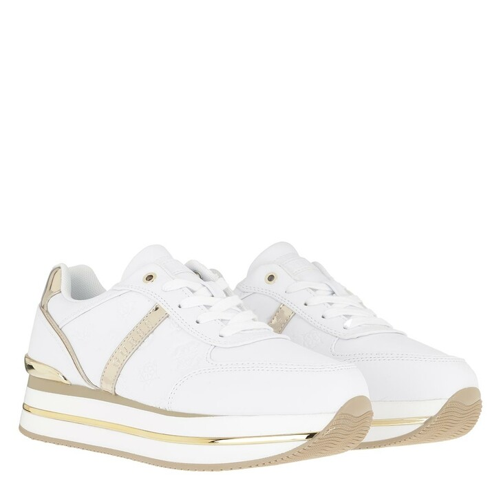 Schuh, Guess, Dafnee Active Sneaker White