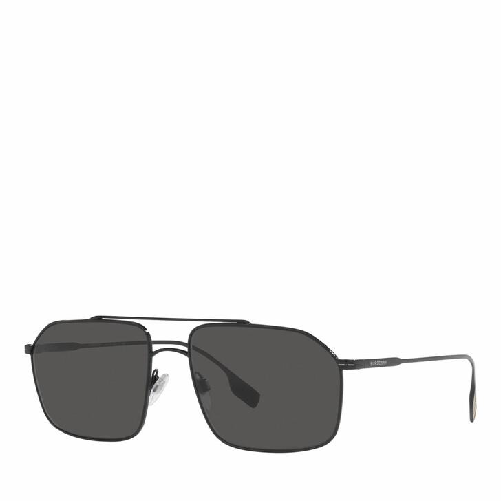 sunglasses, Burberry, Man Sunglasses 0BE3130 Black