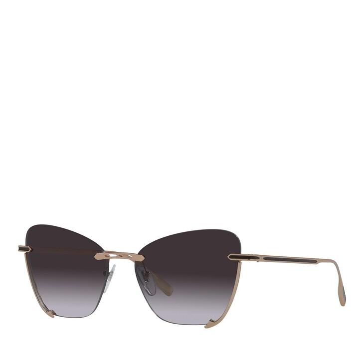 Sonnenbrille, BVLGARI, 0BV6162 PINK GOLD