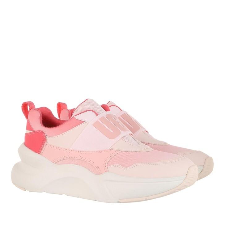 Schuh, UGG, La Flex Shoe Rose Water Gradient