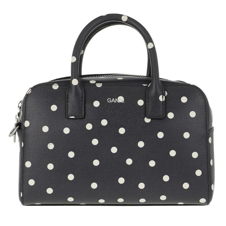 Handtasche, GANNI, Top Handle Bag Sky Captain