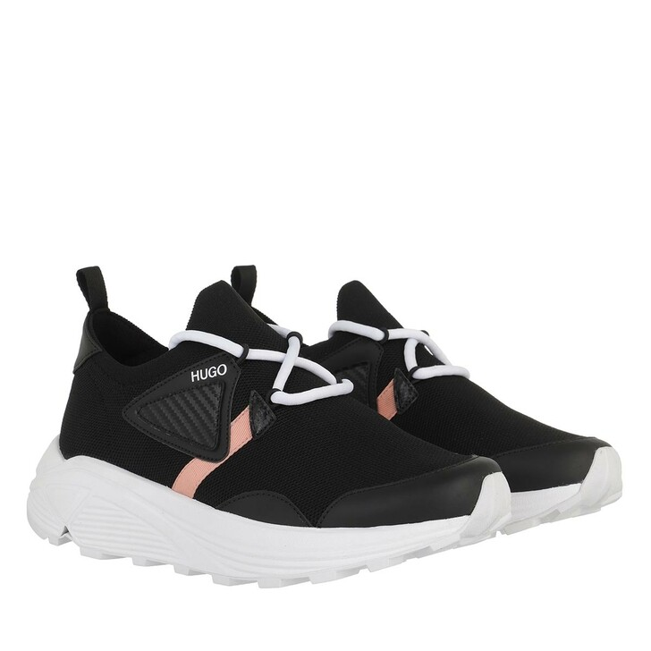 Schuh, Hugo, Horizon Sock Black