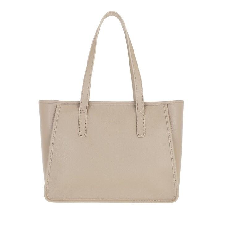 bags, Longchamp, Le Foulonné Shoulder Bag  Turtle Dove