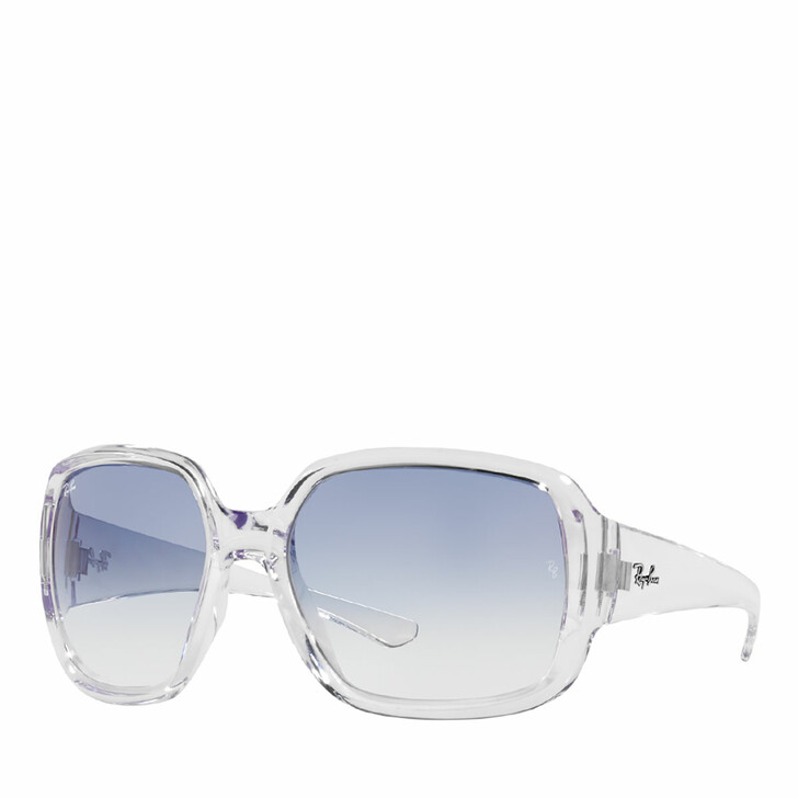 Sonnenbrille, Ray-Ban, 0RB4347 TRANSPARENT