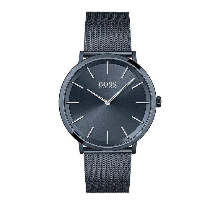 Uhr, Boss, Skyliner Watch Blue