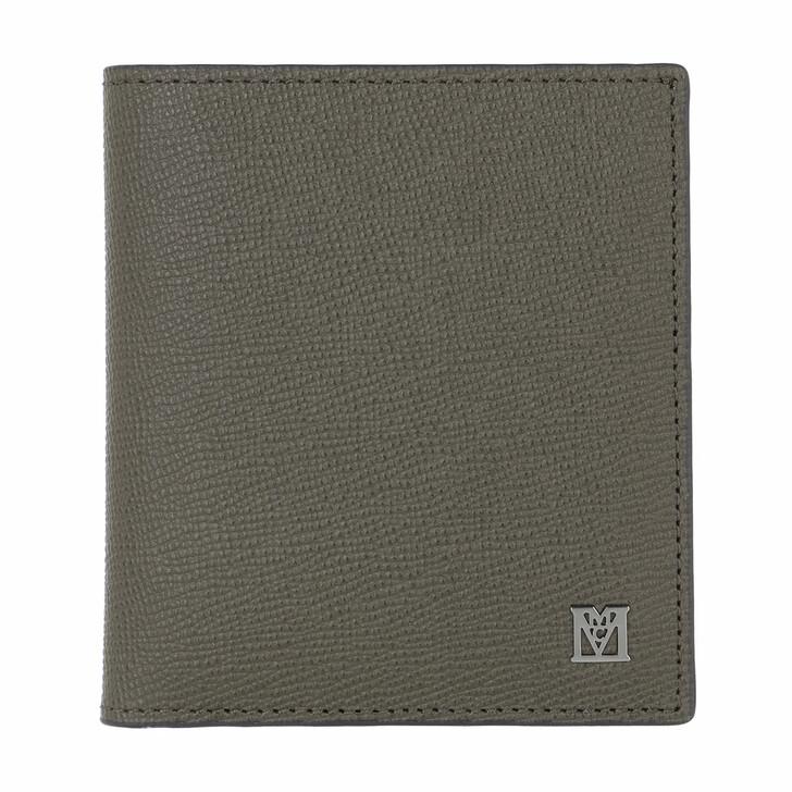 wallets, MCM, Mena Mens Line M-F17 Mini Card  Sea Turtle