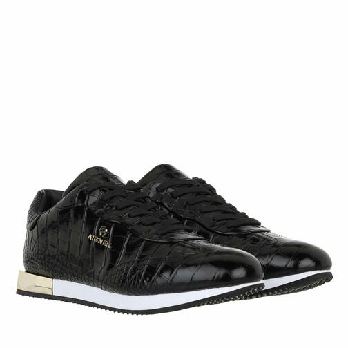aigner -  Sneakers - Sneaker - in schwarz - für Damen