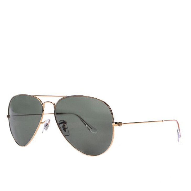 Sonnenbrille, Ray-Ban, RB 0RB3025 58 L0205