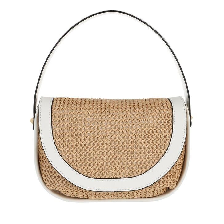 Handtasche, Gianni Chiarini, Flap Crossbody Bag Marble