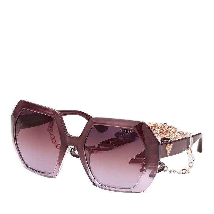 Sonnenbrille, Guess, GU7786 Violet