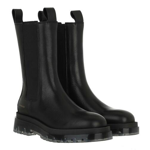 copenhagen -  Boots & Stiefeletten - CPH1000 Boot Calf Leather - in schwarz - für Damen
