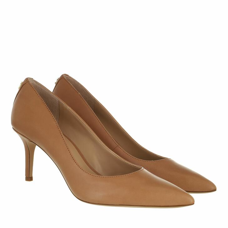 shoes, Lauren Ralph Lauren, Lanette Pumps Dress Nude