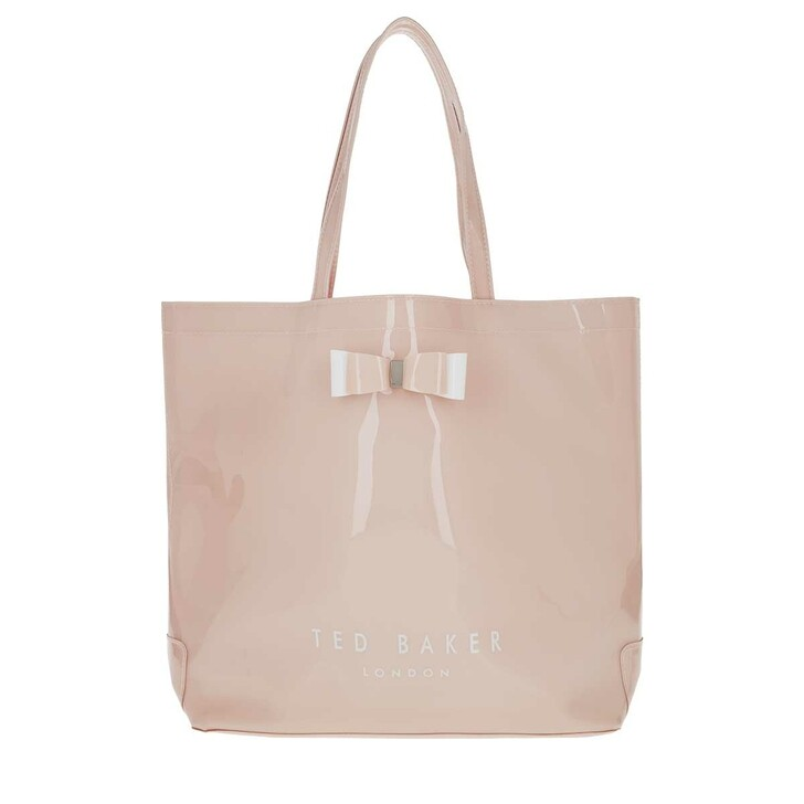 Handtasche, Ted Baker, Hanacon Bow Large Icon Dusky Pink