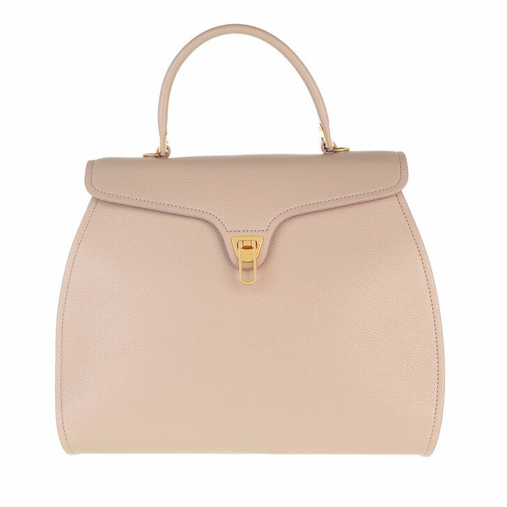Handtasche, Coccinelle, Marvin Satchel Bag Powder Pink