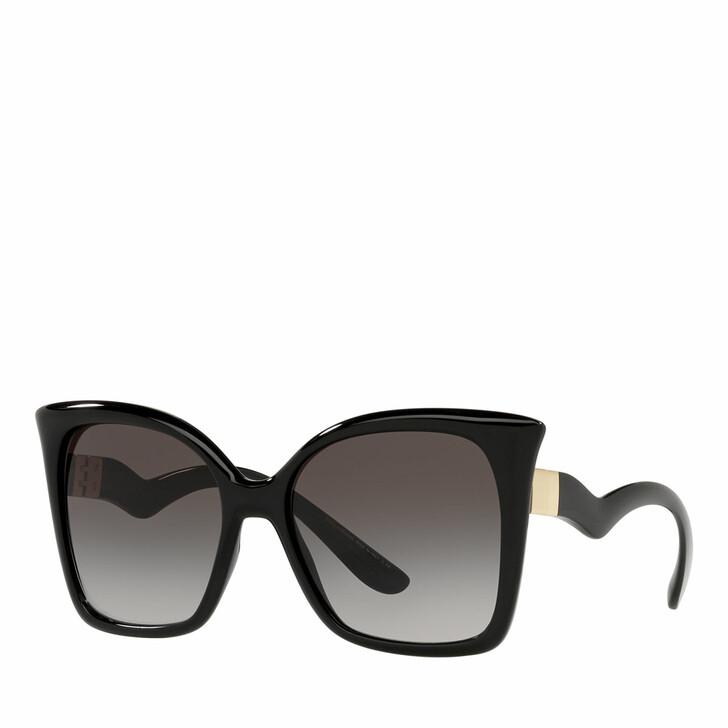 sunglasses, Dolce&Gabbana, Woman Sunglasses 0DG6168 Black