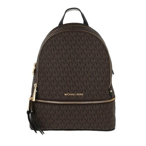 michael kors -  Rucksack - Medium Backpack - in bunt - für Damen