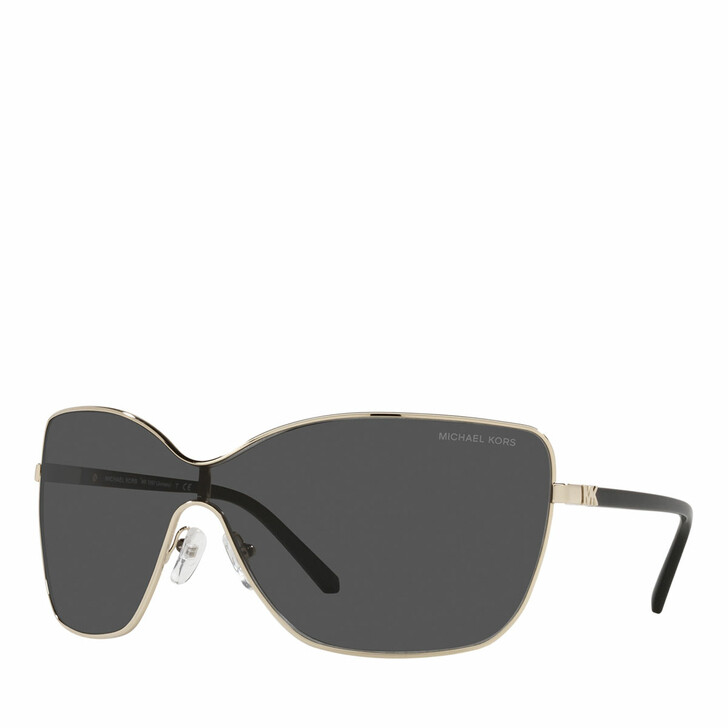 sunglasses, Michael Kors, Woman Sunglasses 0MK1097 Light Gold
