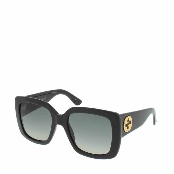 Sonnenbrille, Gucci, GG0141S 001 53