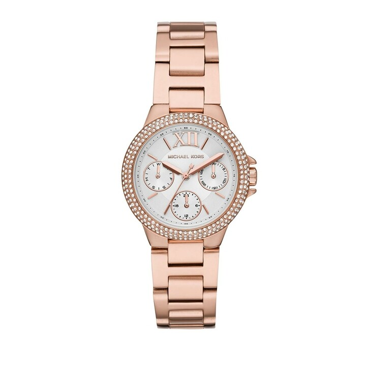 watches, Michael Kors, Camille Watch Rosègold