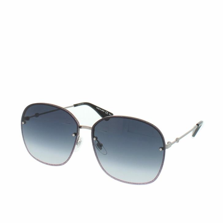 Sonnenbrille, Gucci, GG0228S 63 004