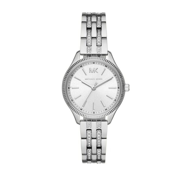 watches, Michael Kors, Watch Lexington MK6738 Silver