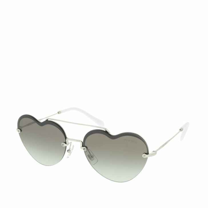 Sonnenbrille, Miu Miu, MU 0MU 62US 1BC5O058