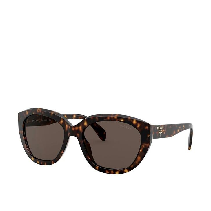 sunglasses, Prada, Women Sunglasses Heritage 0PR 16XS Havana