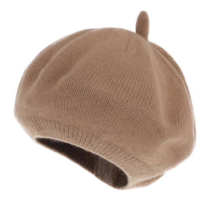 hats, Max Mara, Evelin Cammello