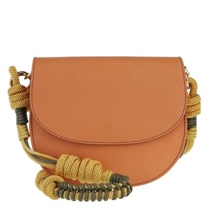Handtasche, Closed, Ally XS Shoulder Bag Honey
