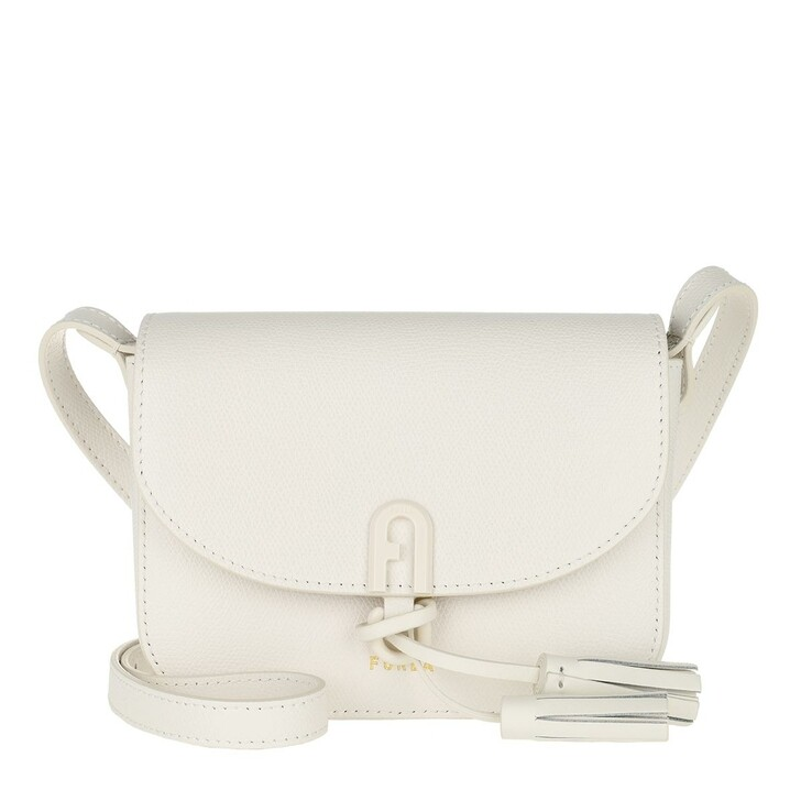 Handtasche, Furla, 1927 Mini Crossbody Bag Talco