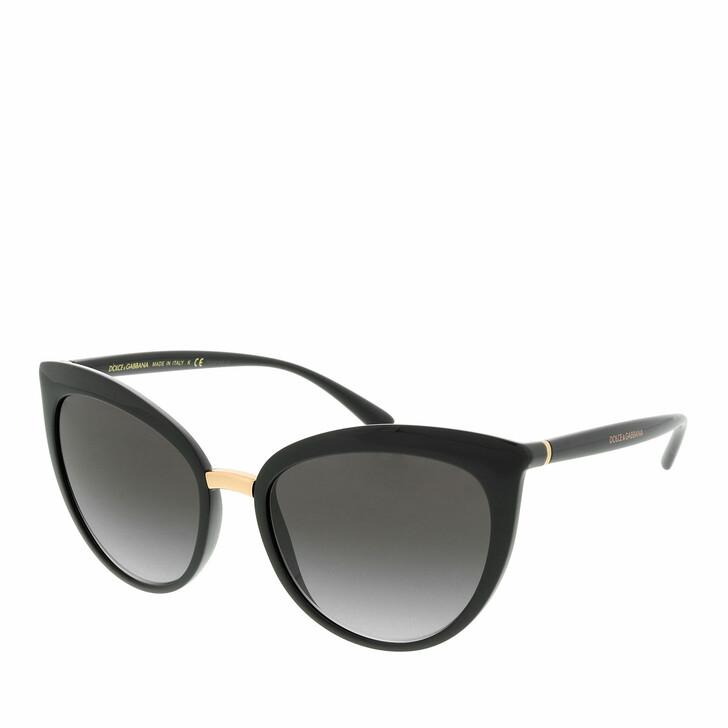 Sonnenbrille, Dolce&Gabbana, DG 0DG6113 55 501/8G
