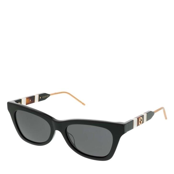 Sonnenbrille, Gucci, GG0598S 53 001