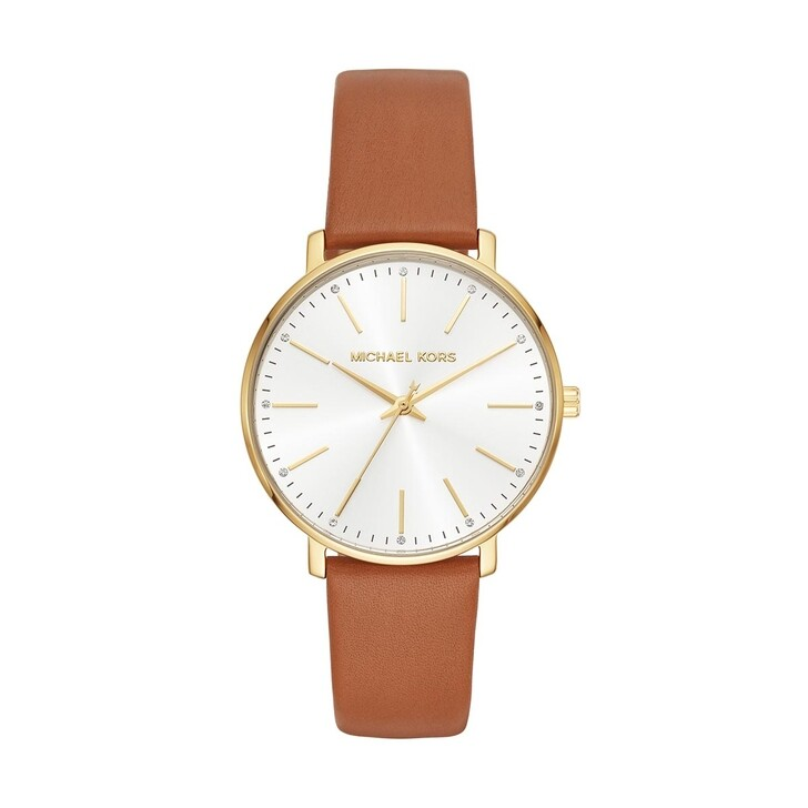watches, Michael Kors, Watch Pyper MK2740 Gold