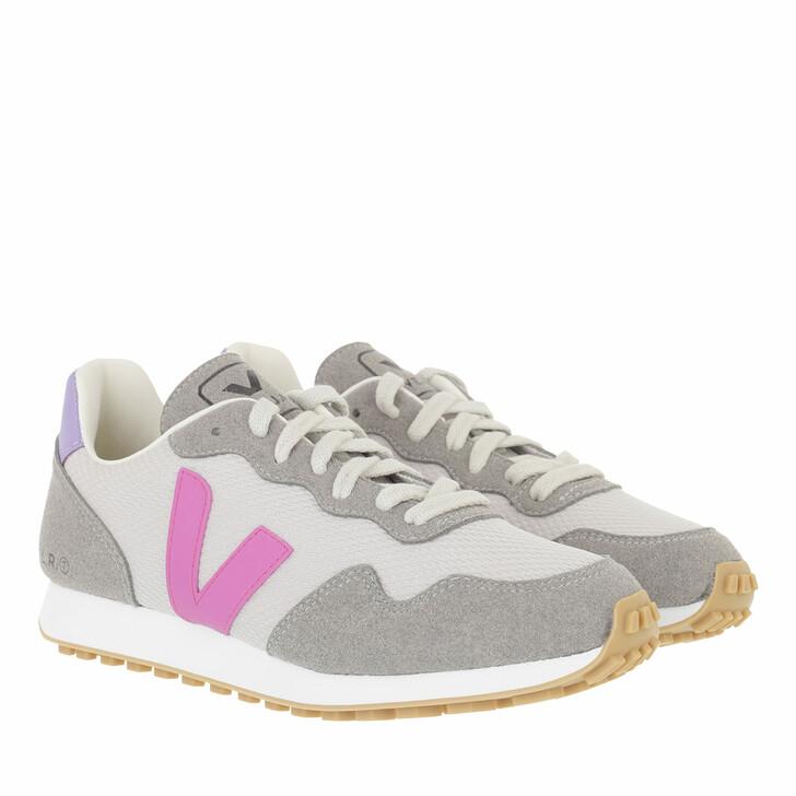 shoes, Veja, Sdu Rec Alveomesh  Light-Grey Ultraviolet
