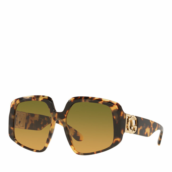 sunglasses, Dolce&Gabbana, Woman Sunglasses 0DG4386 Light Havana