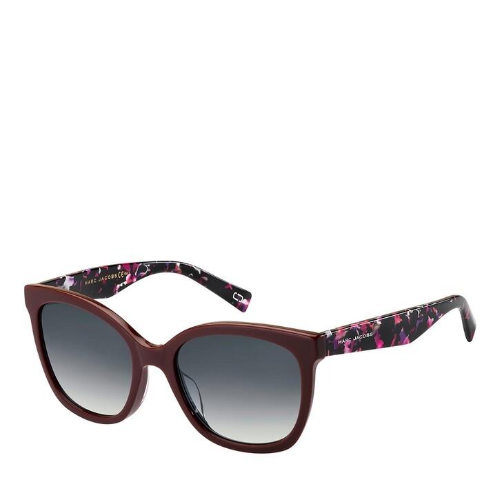 Sonnenbrille, Marc Jacobs, MARC 309/S BURGUNDY