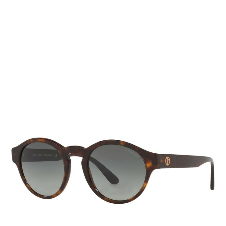 sunglasses, Giorgio Armani, 0AR8146 Havana