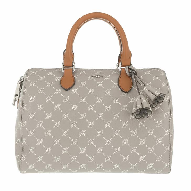 bags, JOOP!, Cortina Aurora Handbag Shz 1 Opal Gray