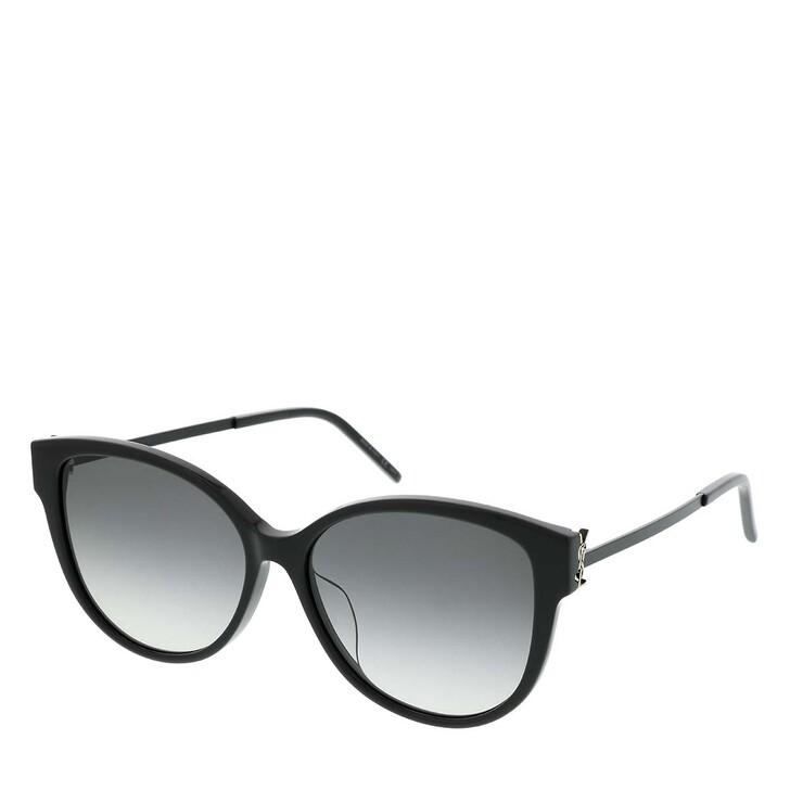 Sonnenbrille, Saint Laurent, SL M48S_A/K 56 002